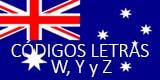 CIUDADES DE AUSTRALIA, PREFIJOS DE AUSTRALIA, CÓDIGOS DE AUSTRALIA, CÓDIGOS DE ÁREA AUSTRALIA, CODIGOS DE AREA PAÍS 61, CÓDIGOS PAÍS 61,